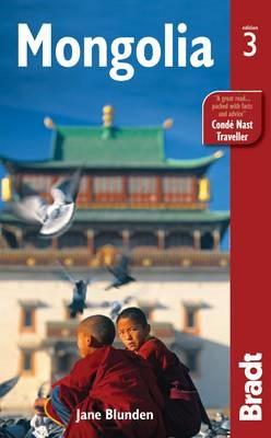 Mongolia - pr_169289