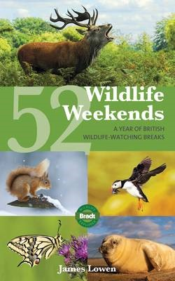 52 Wildlife Weekends -