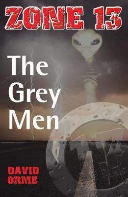 The Grey Men - pr_1749746