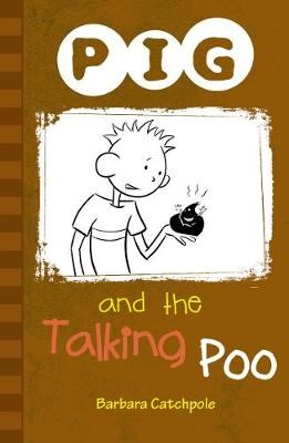 PIG and the Talking Poo - pr_105990