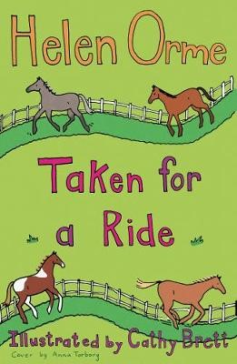 Taken for a Ride -