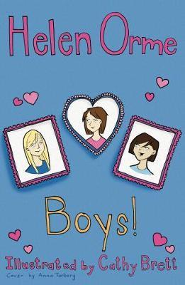 Boys! -