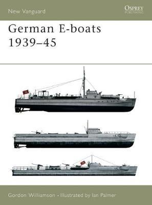 German E-boats 1939-45 - pr_45017