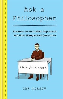 Ask a Philosopher -