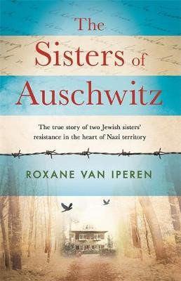 The Sisters of Auschwitz - pr_426392