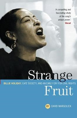 Strange Fruit: Billie Holiday, Cafe Society And An Early Cry For Civil Rights - pr_209991
