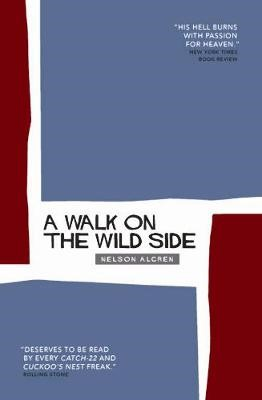 A Walk On The Wild Side -