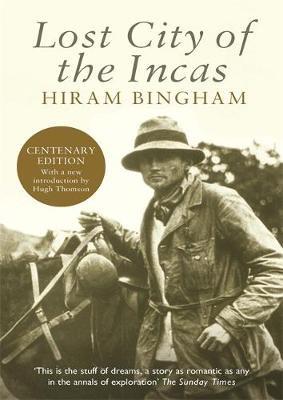 Lost City of the Incas - pr_184212