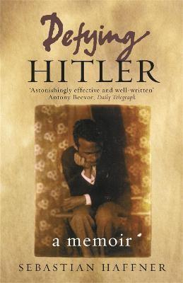 Defying Hitler -