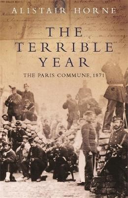 The Terrible Year - pr_71359