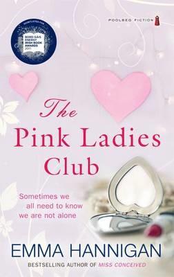 The Pink Ladies Club - pr_17080
