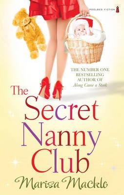 The Secret Nanny Club - pr_209893