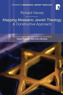 Mapping Messianic Jewish Theology - pr_110540