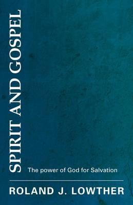 Spirit and Gospel - pr_110533