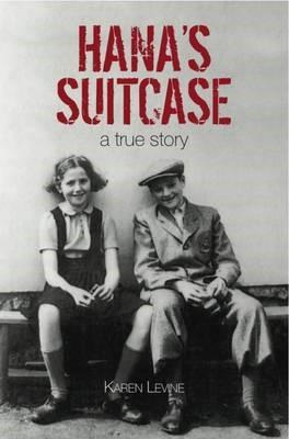 Hana's Suitcase -