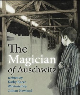 The Magician of Auschwitz -