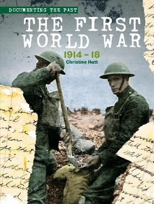 The First World War -