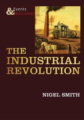 The Industrial Revolution -