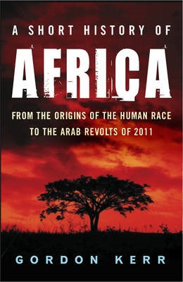 A Short History Of Africa -