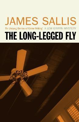 The Long-legged Fly -