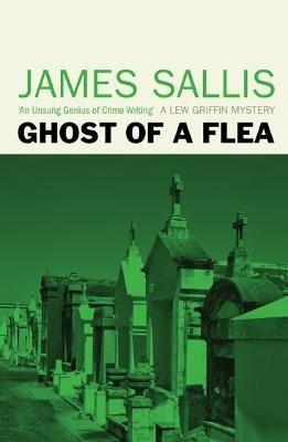 Ghost Of A Flea -