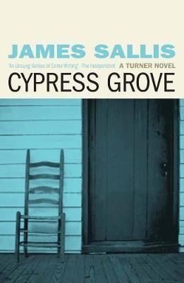 Cypress Grove -