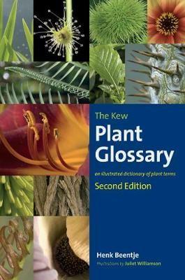 Kew Plant Glossary, The -