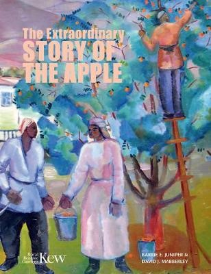 The Extraordinary Story of the Apple -