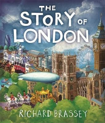 The Story of London -
