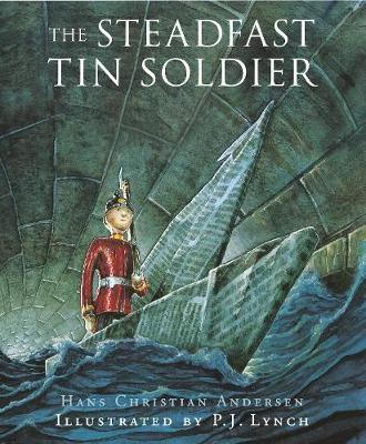 The Steadfast Tin Soldier - pr_29745