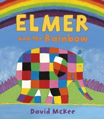 Elmer and the Rainbow - pr_155757