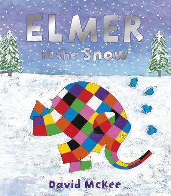 Elmer in the Snow - pr_297362