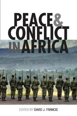 Peace and Conflict in Africa - pr_284721