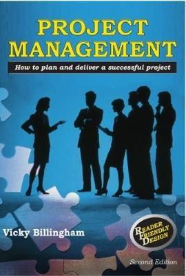 Project Management - pr_297353