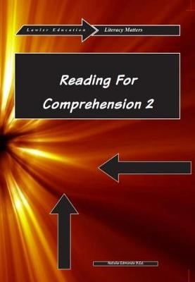 Reading for Comprehension 2 -