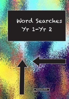 Word Searches yr 1- yr 2 - pr_99500