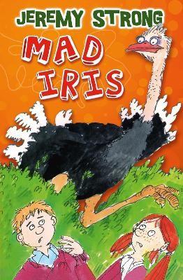 Mad Iris -