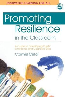 Promoting Resilience in the Classroom - pr_334927