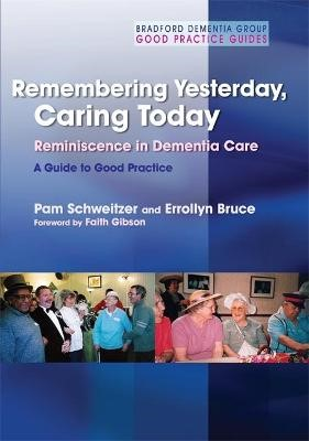 Remembering Yesterday, Caring Today - pr_181747
