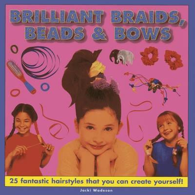 Brilliant Braids, Beads & Bows - pr_248811