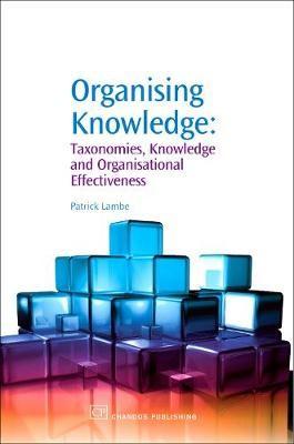 Organising Knowledge - pr_341394