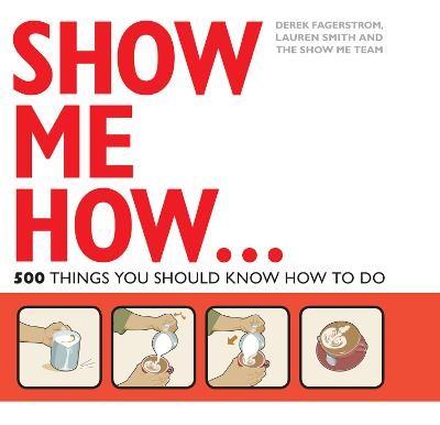 Show Me How - pr_219194