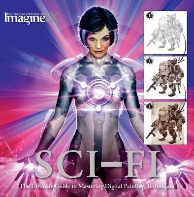 ImagineFX: Sci-Fi -