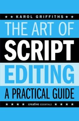 The Art Of Script Editing -