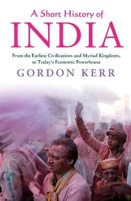 A Short History Of India -