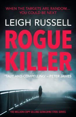 Rogue Killer -