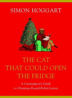 The Cat that Could Open the Fridge - pr_71861
