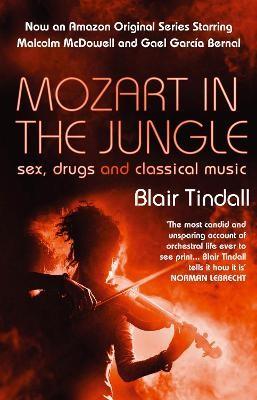 Mozart in the Jungle -