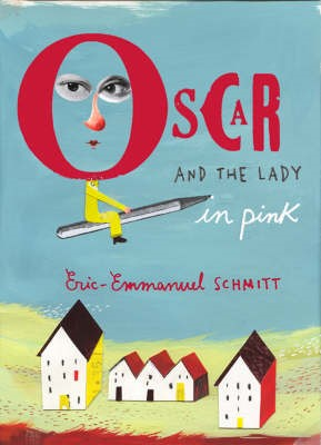 Oscar and the Lady in Pink -