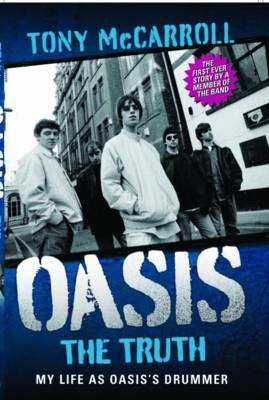 Oasis the Truth - pr_19914
